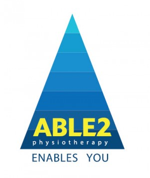 Able 2 Physio Enables You
